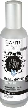 Sante Kristall Deo Spray (100 ml)