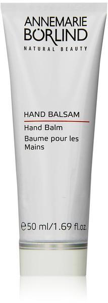 Annemarie Börlind Handbalsam (50 ml)