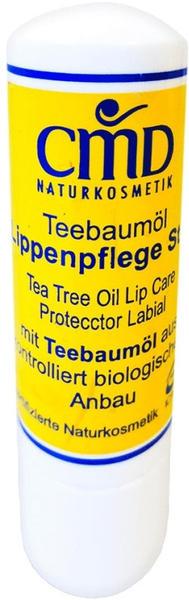 CMD Naturkosmetik Teebaumöl Lippenpflegestift (4,5g)