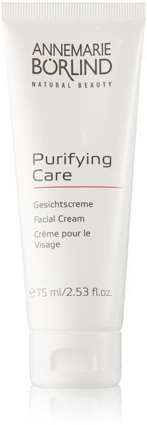 Annemarie Börlind Purifying Care Gesichtscreme (75ml)