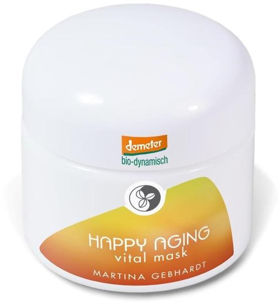 Martina Gebhardt Happy Aging Vital Mask (50ml)