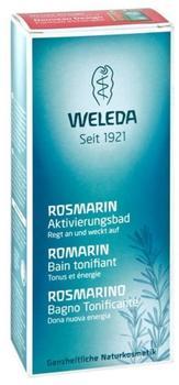 Weleda Rosmarin Aktivierungsbad (200 ml)