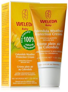 Weleda Calendula Wind- und Wetterbalsam (30 ml)