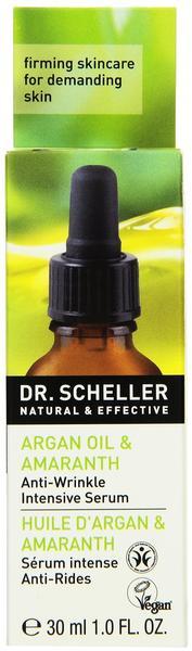 Dr. Scheller Arganöl & Amaranth Intensivserum (30ml)