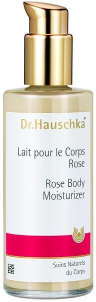 Dr. Hauschka Körperbalsam Rose (145ml)