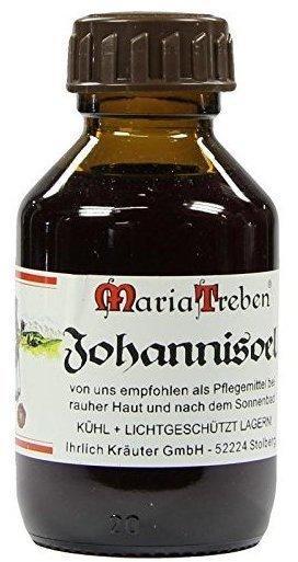 Ihrlich Kräuter + Kosmetik GmbH Maria Treben Johannisöl 100 ml