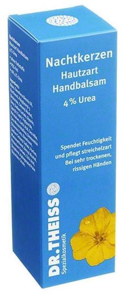 Dr. Theiss Nachtkerzen Hautzart Handbalsam (100 ml)