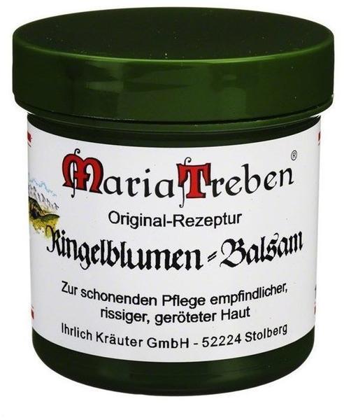 Ihrlich Maria Treben Ringelblumen Balsam (100ml)