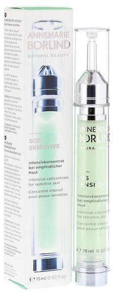 Annemarie Börlind SOS Sensitive Intensivkonzentrat (15ml)