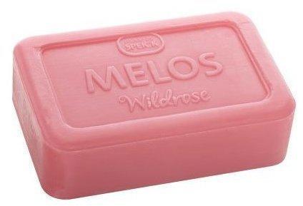 Speick Melos bio Wildrose-Seife (100g)