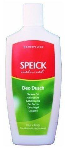 Speick Natural Deo Dusch 250 Ml 5er Set