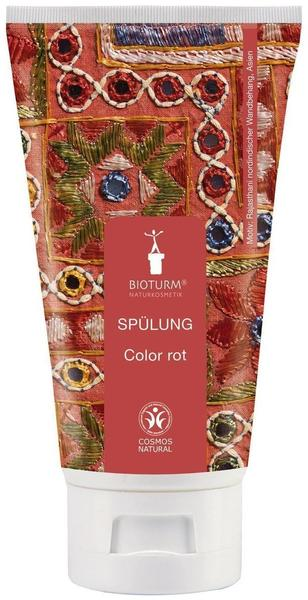 Bioturm Spülung Color rot Nr. 115 (150 ml)