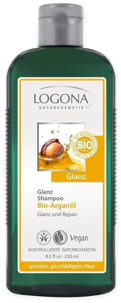 Logona Glanz Shampoo (250ml)
