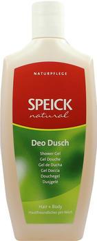 Speick Natural Deo Dusch (250ml)