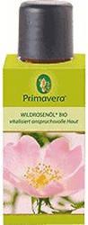 Primavera Life Wildrosenöl bio (30 ml)
