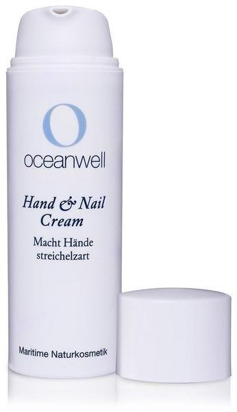 Oceanwell Basic.Body Handcreme (50ml)