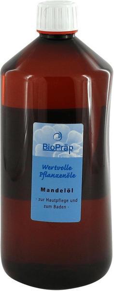 Mandelöl 1000 ml Öl