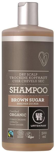 Urtekram Brown Sugar Shampoo (500ml)