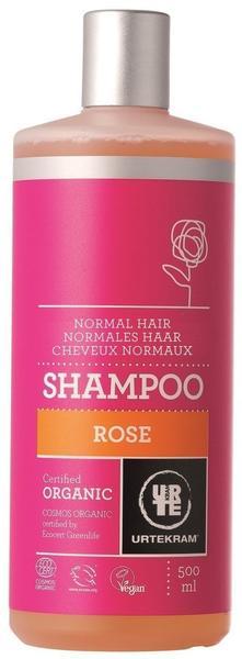Urtekram Rose Shampoo für normales Haar 500ml