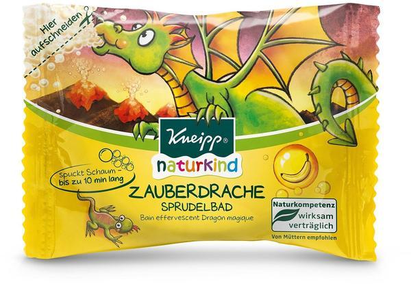 Kneipp Naturkind Zauberdrache Sprudelbad (80g)