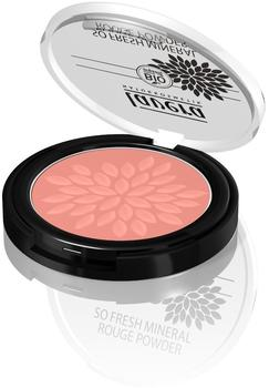 Lavera Trend Sensitiv So Fresh Mineral Powder Rouge 01 Charming Rose (3,5 g)