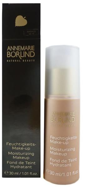 Annemarie Börlind Feuchtigkeits-Make-up - 56W Bronze (30 ml)