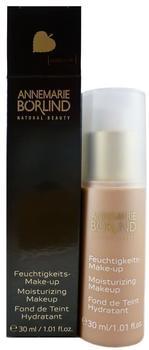 Annemarie Börlind Feuchtigkeits-Make-up - 51W Hazel (30 ml)