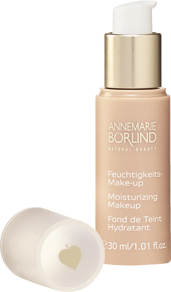 Annemarie Börlind Feuchtigkeits-Make-up - 26K Honey (30 ml)