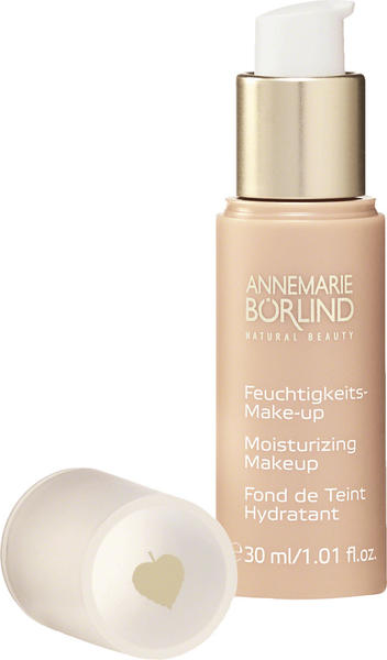 Annemarie Börlind Feuchtigkeits-Make-up - 36K Beige (30 ml)