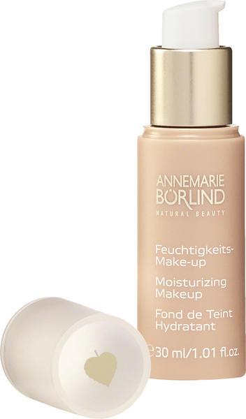 Annemarie Börlind Feuchtigkeits-Make-up - 31W Natural (30 ml)