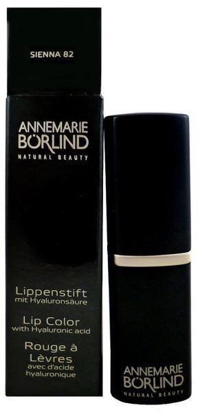 Annemarie Börlind Lippenstift - 82 Sienna (4,4 g)