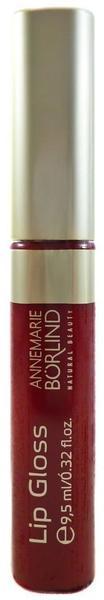 Annemarie Börlind Lip Gloss - 20 Red (9,5 ml)