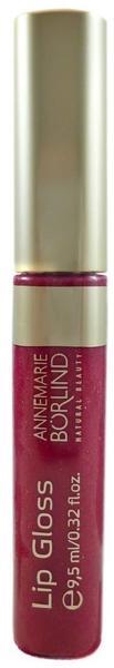 Annemarie Börlind Lip Gloss - 17 Blosssom (9,5 ml)