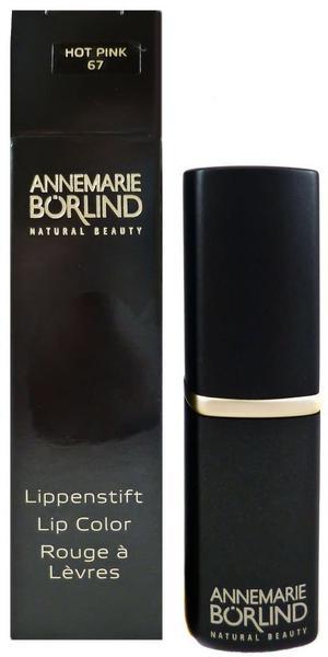 Annemarie Börlind Lippenstift - 67 Hot Pink (4,4 g)