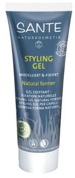 Sante Styling Gel Natural Former 50 ml