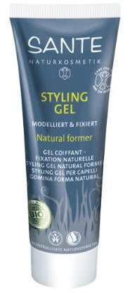 Sante Styling Gel Natural Former 50 ml