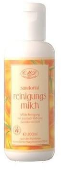 CMD Naturkosmetik Sandorini Reinigungsmilch (200ml)