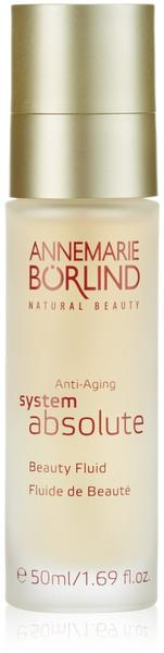 Annemarie Börlind System absolute Beauty-Fluid (50ml)