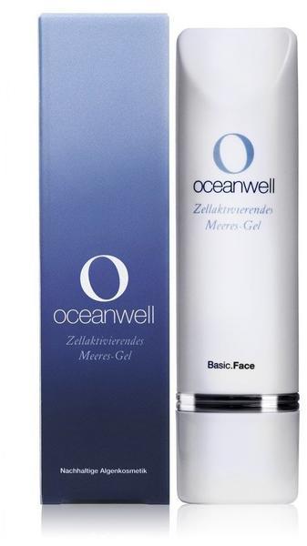 Oceanwell Basic Line Zellaktivierendes Meeres-Gel (50ml)