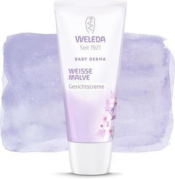 Weleda Weisse Malve Gesichtscreme (50ml)