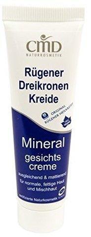 CMD Naturkosmetik Mineral Gesichtscreme (50ml)