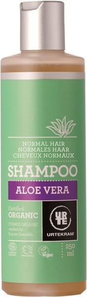 Urtekram Aloe Vera normales Haar Shampoo (250ml)