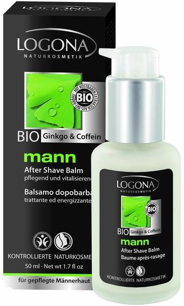 Logona Mann After Shave Balsam (50 ml)