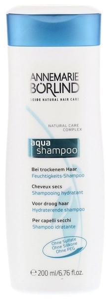 Annemarie Börlind Aqua Shampoo (200ml)