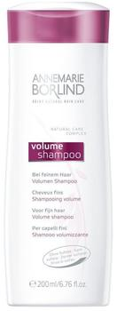 Annemarie Börlind Seide Volumen Shampoo (200ml)
