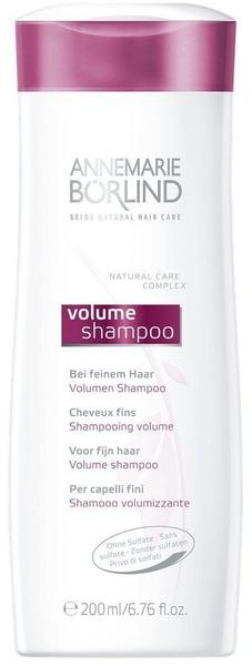 Annemarie Börlind Seide Volumen Shampoo (200ml)