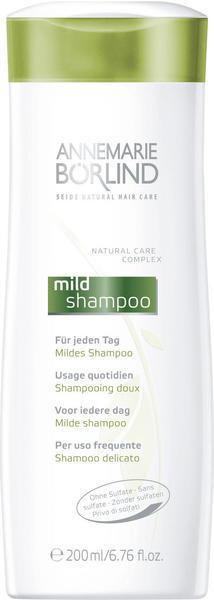 Annemarie Börlind Mildes Shampoo für jeden Tag (200ml)