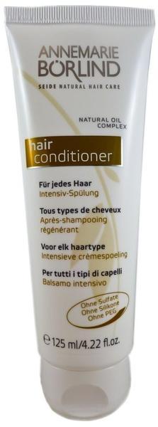 Annemarie Börlind Hair Conditioner Intensiv-Spülung (125ml)