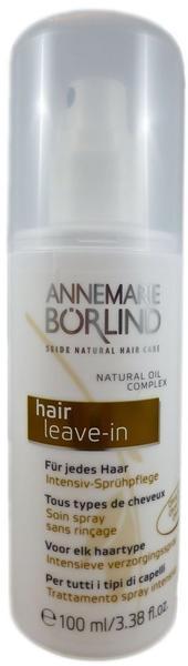 Annemarie Börlind Hair Leave-In (100ml)