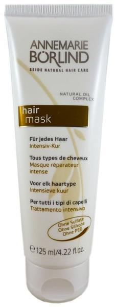 Annemarie Börlind Hair Mask (125ml)